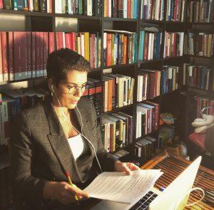 Marianna Chaves é doutora em Direito Civil e Presidente da Comissão de Biodireito e Bioética do IBDFAM.